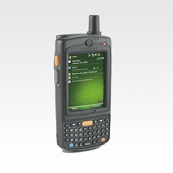 Motorola MC75 3G Worldwide Enterprise Digital Assistant (EDA)