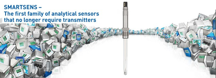 SMARTSENS Analytical Sensors