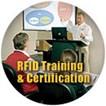 Lowry RFID Training & Certification