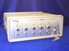 PITTCON 2001: Multi-channel Laser light source