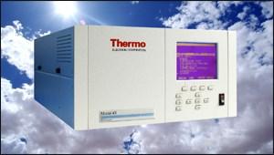 Model 43i TLE Enhanced Trace Level SO2 Analyzer