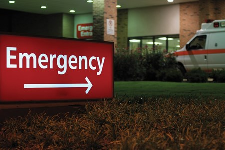 EHR Adoption On The Rise In The ER