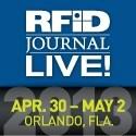 RFID Journal LIVE! 2013