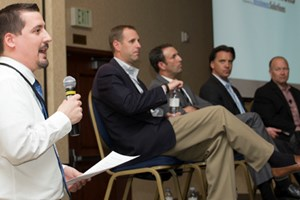 Channel Transitions West: Established MSPs Give Advice On Funding The Transition To Managed Services