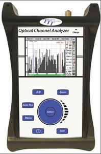 Optical Spectrum Analyzer: FTE-8000