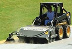 HBB Sweeper