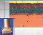Chromium-Aluminum Diffusion Coating