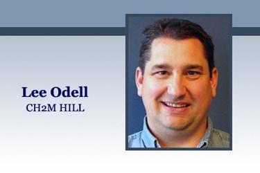 Lee Odell
