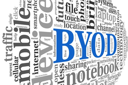 CompTIA Study: BYOD Implementation Is Slow, Despite Hype