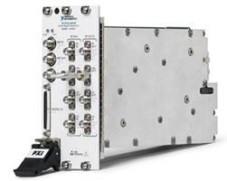 6 GHz RF Vector Signal Transceiver: NI PXIe-5644R