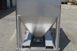 Used GEA Gallay Bulk Container/Bin
