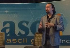 "Pool Helps ASCII MSPs Understand ""One Hour Marketing"""