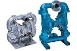 Pumps - Air Diaphragm
