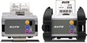 MB200i Portable Printer
