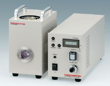 Thermoelectric Cooled NIR PMT: H10330B-25/45/75