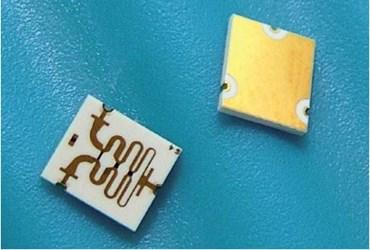 6-18 GHz Wilkinson Power Divider: PDW05758