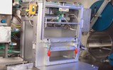 Vacuum Filling And Sealing Chamber For R&D Pouch Cells