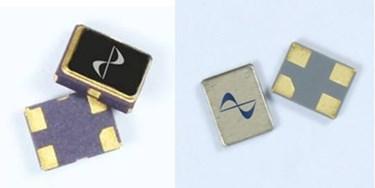 Miniaturized TCXO Oscillators