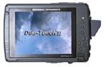 General Dynamics Itronix  Duo-Touch® II Tablet PC