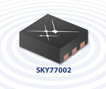 Stand-Alone, High-Dynamic Range Power Detectors: SKY77002