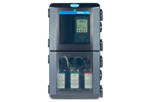 5500sc Silica Analyzer