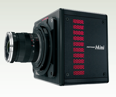 Compact High-Speed Cameras: FASTCAM Mini AX100/AX50
