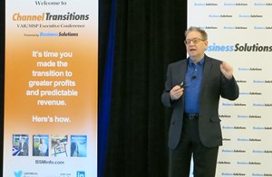 Managed Services Tiers, Pricing Questions Answered At Channel Transitions