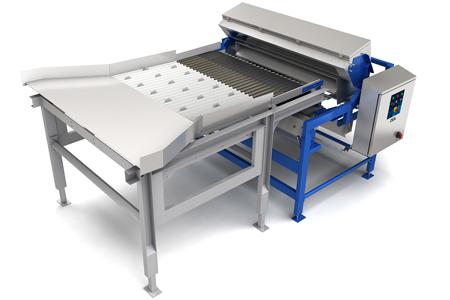 food sorting machine