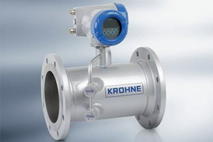 OPTISONIC Ultrasonic Flowmeter - KROHNE, Inc.