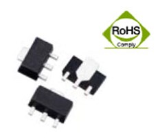 E-pHEMT MMIC (50 ohm) Product Line