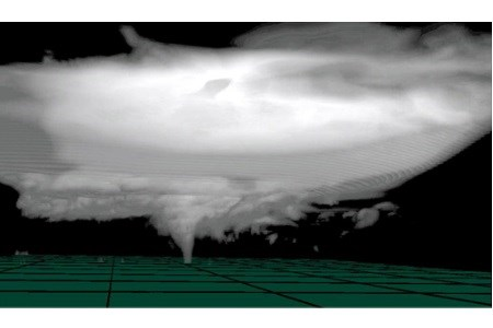 CASA Radar Tracks Tornadoes Down The Street And Up To The Minute, Literally