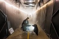New Fog Chamber Could Help Improve Optics, Sensing Tech
