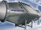 WEDECO K Series Ultraviolet Reactors by Xylem