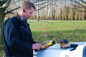 AMR System Delivers Outstanding Efficiency While Improving Water Conservation In Pacific Northwest