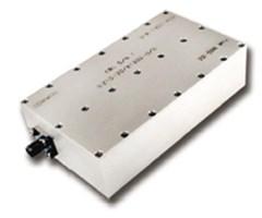 260/915 MHz Diplexer - Lumped Component Diplexer