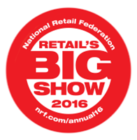 6 Words Most Heard At NRF 2016