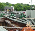 A Sewer Bypass Project For 'The T' Proves BakerCorp's Penchant For Exceeding Customer Expectations