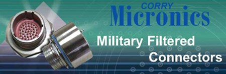 Filtered Military Circular Connectors