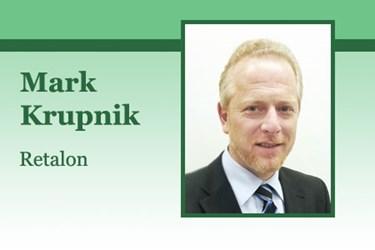 Mark Krupnik, CEO of Retalon