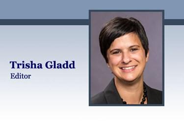 Trisha Gladd
