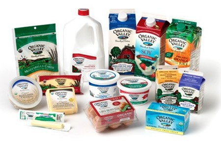 Dairy Co-Op Grows Base By Emphasizing Organic Foods