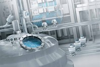 Proportional Valves For Closed-Loop Control Of Inert Gases In Process Automation