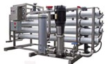 Integrated Membrane Solutions (IMS) Featuring Reverse Osmosis Packages
