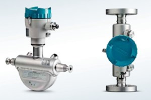 Coriolis Flow Meter Solves Critical Fuel Measurement Concerns On The High Seas