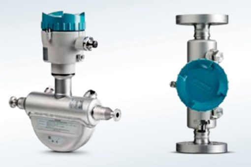 Coriolis Flow Meter Solves Critical Fuel Measurement Concerns On The High Seas