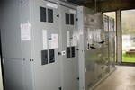 Cooling Electrical Panels In Waste Water Treatment Applications