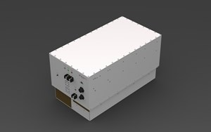 Ka-Band TWT Amplifier for Ground and Mobile Radar Applications: dB-3709i