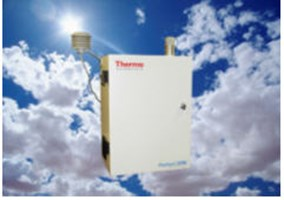 Thermo Scientific Partisol iSeries