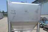 Used Pharma GEA Buck Bulk Container/Bin