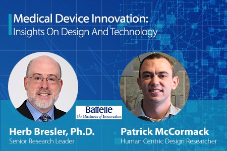 Federal Financing Opportunities: 3 Keys For Medical Device Developers